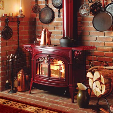 vermont casting hearth wood stove